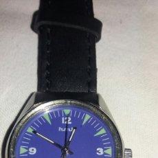Relojes automáticos: RELOJ AUTOMÁTICO HMT SWISS MADE. Lote 122264371