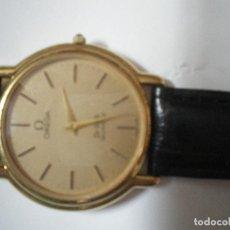 Relojes automáticos: RELOJ OMEGA DE VILLE QUARTZ. Lote 122691919