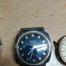 Relojes automáticos: SEIKO. Lote 122842863