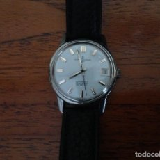 Relojes automáticos: RARO RELOJ DE PULSERA ULYSSE NARDIN. Lote 122895259