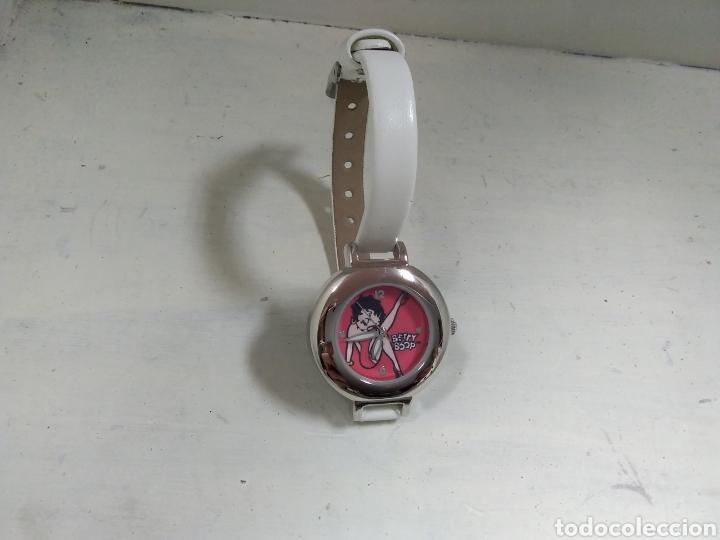 Relojes automáticos: BETTY BOOP - Foto 2 - 123248883