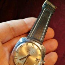 Relojes automáticos: INCITUS 25 RUBIS INCABLOCK AUTOMATIQUE . Lote 123590079