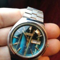 Relojes automáticos: DUWARD 7085 AUTOMATIC CON DÍA Y FECHA. Lote 124005055