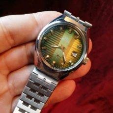 Relógios automáticos: PREMIER INCABLOC AUTOMATIC CON DÍA. Lote 124005927