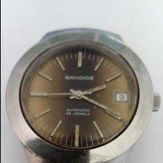 Relojes automáticos: RELOJ SANDOZ AUTOMÁTICO. Lote 191062680