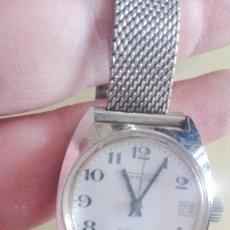 Relojes automáticos: RELOJ THERMIDOR AUTOMATIC NECESITA LIMPIEZA INTERIOR. Lote 125053547