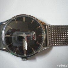 Relojes automáticos: TISSOT VISIODATE. Lote 125164187