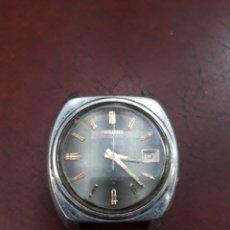 Relojes automáticos: ANTIGUO RELOJ SEIKO AUTOMATICO. Lote 125341779