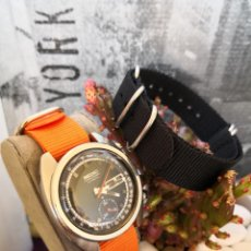 Relojes automáticos: RELOJ SEIKO CRONO VINTAGE. 6139-6012, AÑOS 70.. Lote 125821047