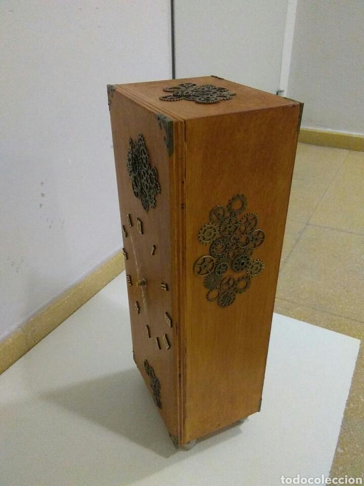 Relojes automáticos: Réloj caja májica - Foto 2 - 126171182