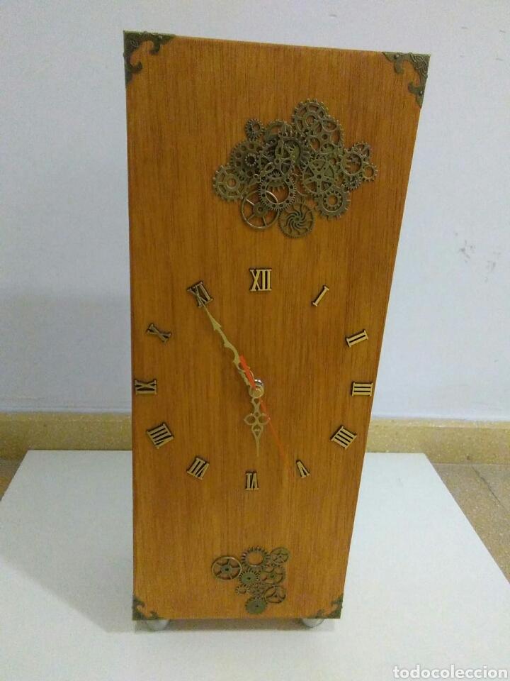 Relojes automáticos: Réloj caja májica - Foto 3 - 126171182