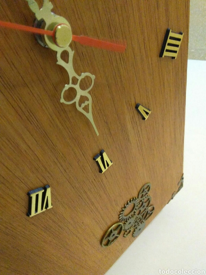 Relojes automáticos: Réloj caja májica - Foto 8 - 126171182