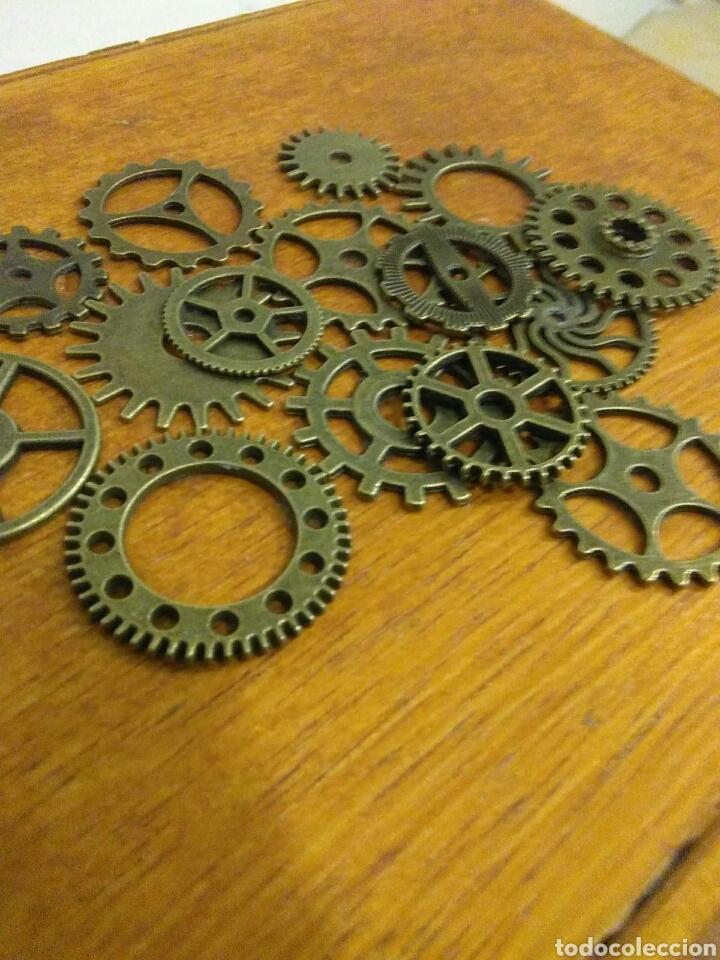 Relojes automáticos: Réloj caja májica - Foto 9 - 126171182