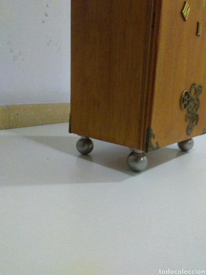 Relojes automáticos: Réloj caja májica - Foto 10 - 126171182
