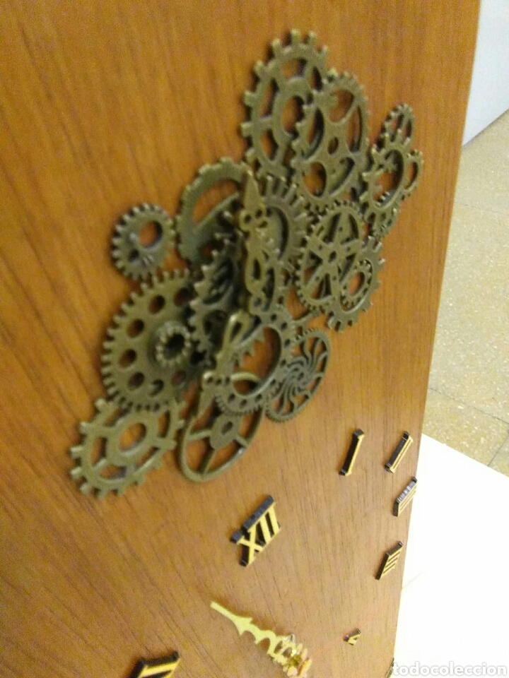 Relojes automáticos: Réloj caja májica - Foto 11 - 126171182