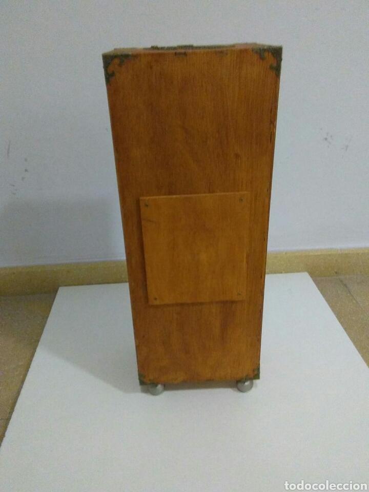 Relojes automáticos: Réloj caja májica - Foto 12 - 126171182
