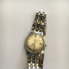 Relojes automáticos: RELOJ DE PULSERA KALTER 25 JEWELS INCABLOC AUTOMATIC. Lote 126546884