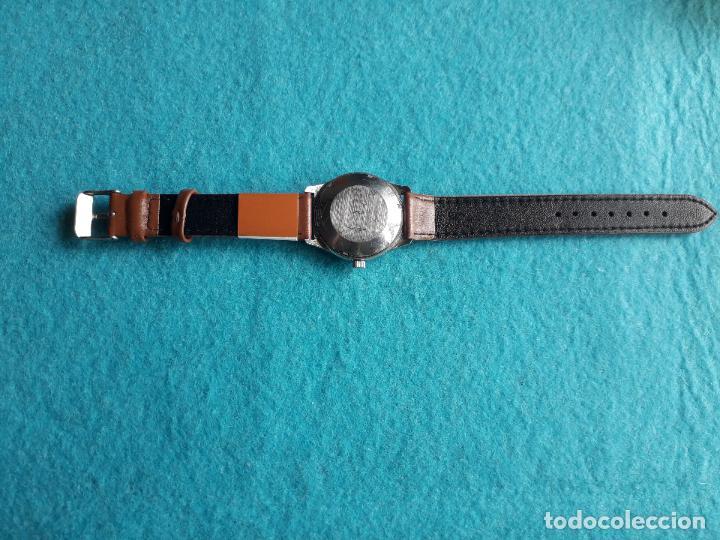 Relojes automáticos: Reloj Rotary Automátic. Clásico de caballero. Funcionando. - Foto 2 - 126583455
