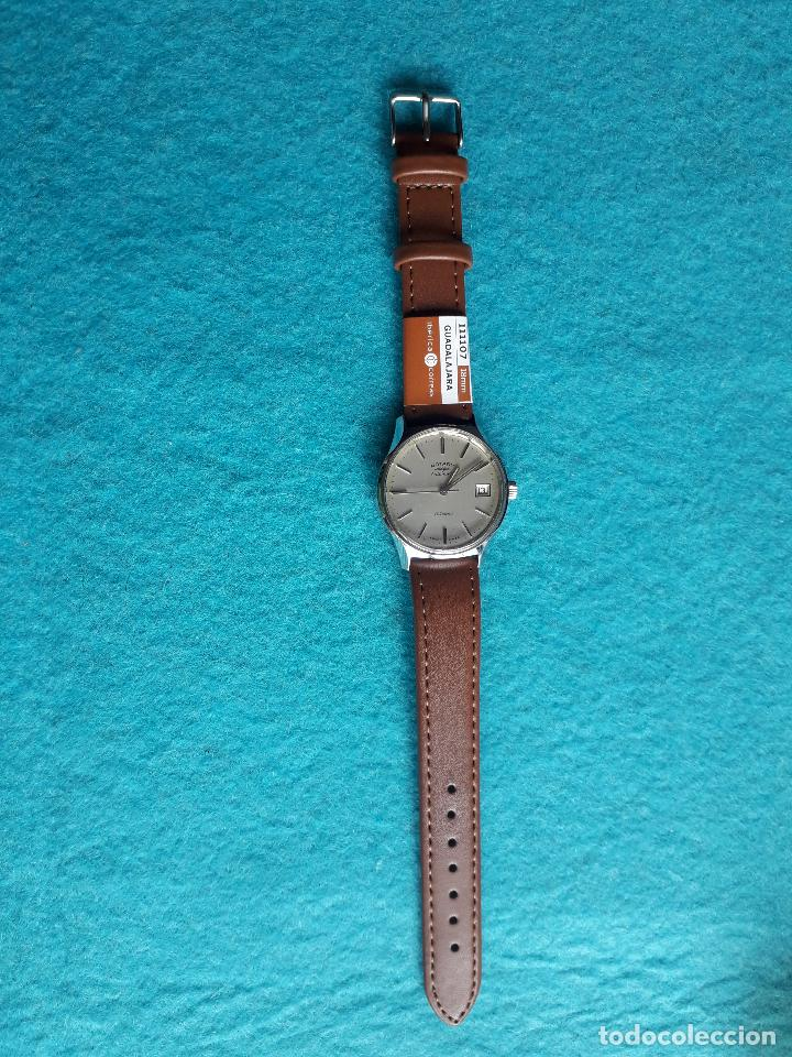 Relojes automáticos: Reloj Rotary Automátic. Clásico de caballero. Funcionando. - Foto 3 - 126583455