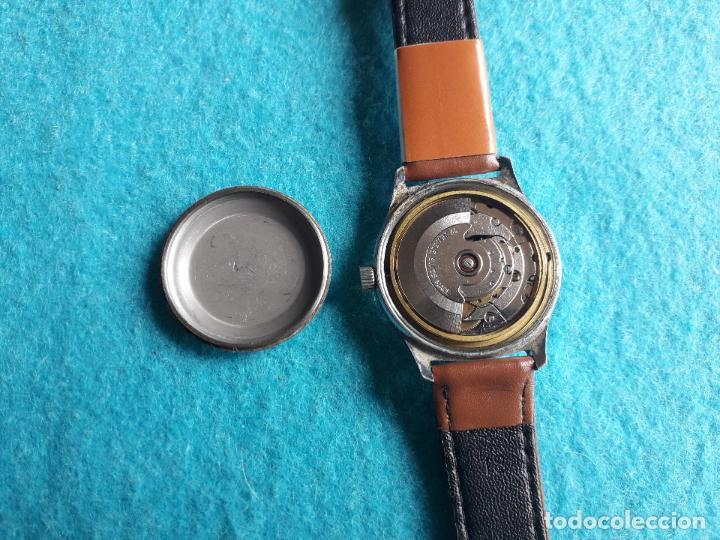 Relojes automáticos: Reloj Rotary Automátic. Clásico de caballero. Funcionando. - Foto 10 - 126583455