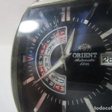 Relojes automáticos - RELOJ ORIENT AUTOMATICO MODELO RARO Y ESCASO WU - 126695363