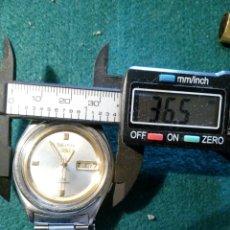 Relojes automáticos: RELOJ SEIKO 5 DX AUTOMATIC DE ALTA COLECCION. Lote 126791543