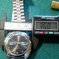 Relojes automáticos: RELOJ SEIKO 5 AUTOMATIC 6119 ,ALTA COLECCION. Lote 126791659