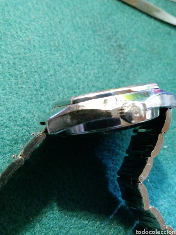 Relojes automáticos: Reloj Certina DS 3, 25 jewels automatic date -day swiss made - Foto 4 - 126795842