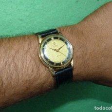 Relojes automáticos: BUSCADO RELOJ ZODIAC GLORIOUS AUTOMATICO SWISS MADE CALIBRE AS1361N 17 RUBIS 1955 COLECCIÓN. Lote 127463767