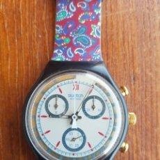 Relojes automáticos: RELOJ SUIZO SWATCH SWISS. VINTAGE.. Lote 127738707