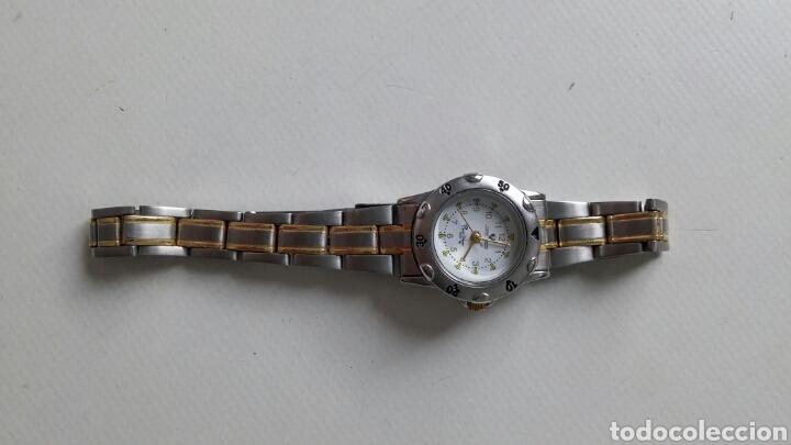 0fa34450657e 2 fotos RELOJ SEÑORA - PIERRE DEBONE- PARIS (Relojes - Relojes Automáticos)  ...