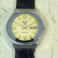 Relojes automáticos: RELOJ VINTAGE SEIKO DE LOS 70 AUTOMATICO.. Lote 130012835