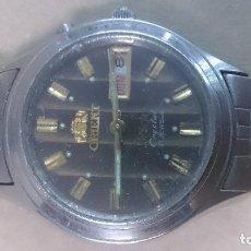 Relojes automáticos: RELOJ ORIENT CRYSTAL 17 JEWELS AUTOMÁTICO . Lote 130315338