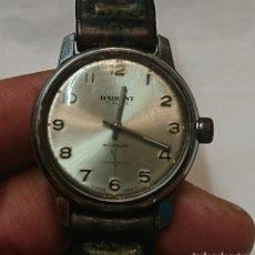 Relojes automáticos: RELOJ AUTOMÁTICO RADIANT . Lote 130448482