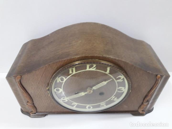Relojes automáticos: RELOJ DE SOBREMESA. - Foto 8 - 43074706
