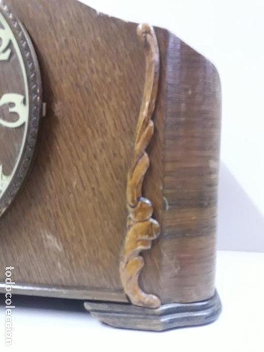 Relojes automáticos: RELOJ DE SOBREMESA. - Foto 10 - 43074706