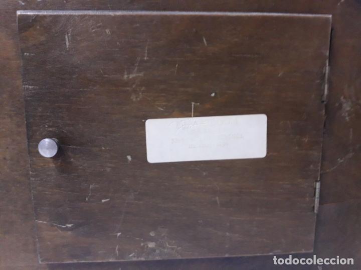 Relojes automáticos: RELOJ DE SOBREMESA. - Foto 14 - 43074706