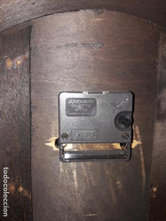 Relojes automáticos: RELOJ DE SOBREMESA. - Foto 18 - 43074706