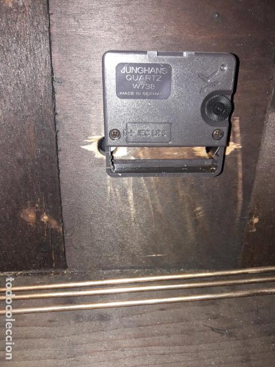 Relojes automáticos: RELOJ DE SOBREMESA. - Foto 19 - 43074706