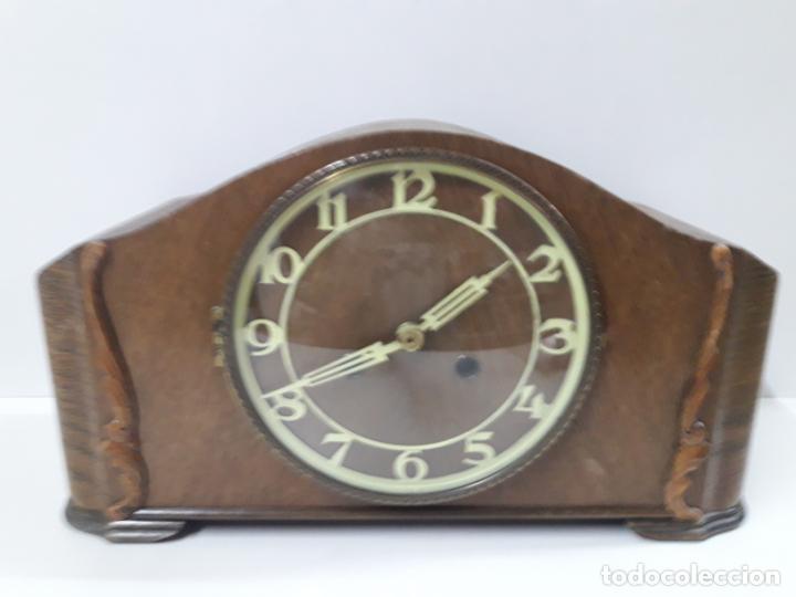 Relojes automáticos: RELOJ DE SOBREMESA. - Foto 20 - 43074706