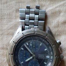 Relojes automáticos: RELOJ PULSERA ORIENT. Lote 130605695