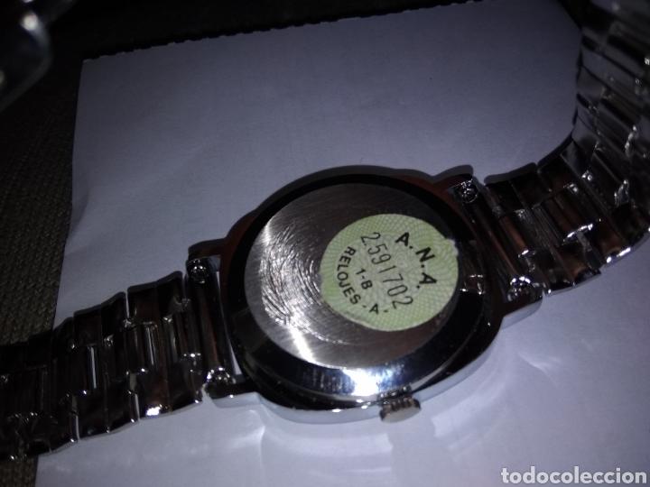 Relojes automáticos: Reloj automatico Suizo Lincoln - Foto 4 - 130695605