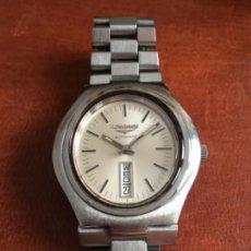 Relojes automáticos: RELOJ LONGINES AUTOMÁTICO . Lote 130777748