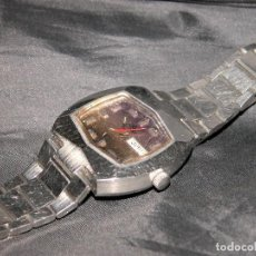 Relojes automáticos: ANTIGUO RELOJ DE CABALLERO MARCA CLIPER. MECANICO AUTOMATICO. VINTAGE.. Lote 131095060