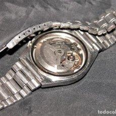 Relojes automáticos: ANTIGUO RELOJ DE CABALLERO MARCA SEIKO. MECANICO AUTOMATICO. VINTAGE.. Lote 131095412