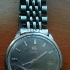 Relojes automáticos: RELOJ ORIENT DE CABALLERO MOD. 0N01067 - 21 JEWELS - AUTOMATICO - FUNCIONANDO. Lote 131274247