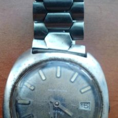 Relojes automáticos: RELOJ HALEON DE CABALLERO - ANCRE 17 RUBIS - ANTICHOC. Lote 131274815