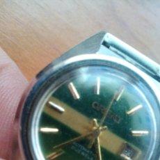 Relojes automáticos: RELOJ ORIENT AUTOMATICO 21 JEWELS - MOD.0S704A. Lote 131279159