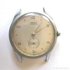 Relojes automáticos: RELOJ CABALLERO PROTEX, NO FUNCIONA. MED. 3,8 CM SIN CONTAR CORONA. Lote 131676298