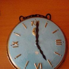 Relojes automáticos: RELOJ PARED . Lote 131925582